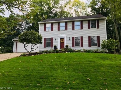 2508 Hanson Ave, Stow, OH 44224 - MLS#: 4044543