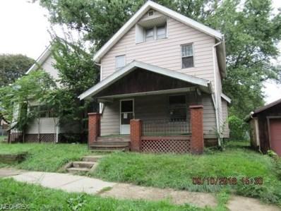 845 Clark St, Akron, OH 44306 - MLS#: 4044553