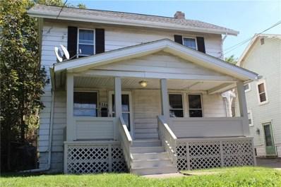 1047 Brown St, Akron, OH 44301 - MLS#: 4044570