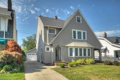 346 Cornwall Rd, Rocky River, OH 44116 - MLS#: 4044576