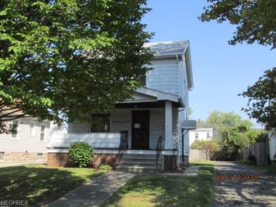 13502 Tyler Ave, Cleveland, OH 44111 - MLS#: 4044604