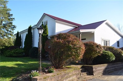 2470 Chapel Rd, Jefferson, OH 44047 - MLS#: 4044605