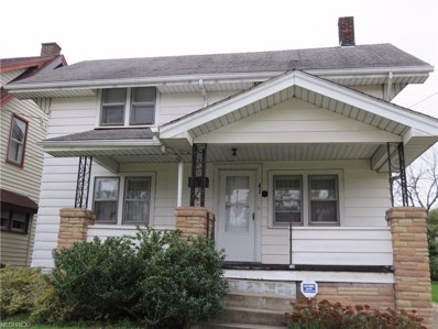 48 S Maryland Ave, Youngstown, OH 44509 - MLS#: 4044622
