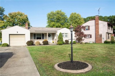 24 Lucerne Ln, Youngstown, OH 44511 - MLS#: 4044633