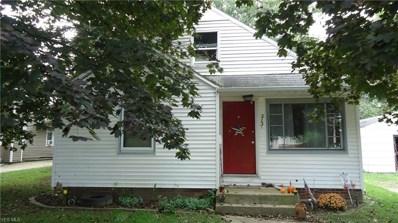 313 S Nickelplate St, Louisville, OH 44641 - MLS#: 4044644