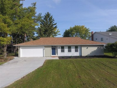 18244 Fox Hollow Dr, Strongsville, OH 44136 - MLS#: 4044647