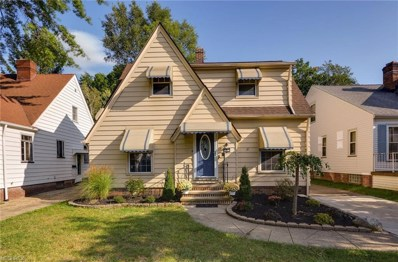 3411 W 157th St, Cleveland, OH 44111 - MLS#: 4044650
