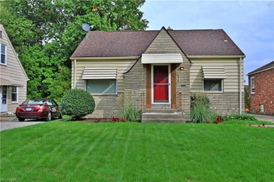165 S Edgehill Ave, Youngstown, OH 44515 - MLS#: 4044686