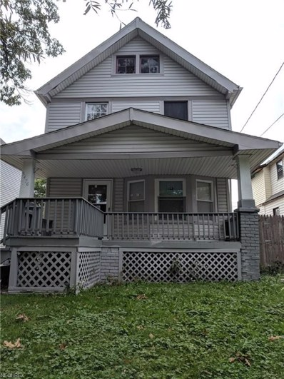 3476 W 97th St, Cleveland, OH 44102 - MLS#: 4044696