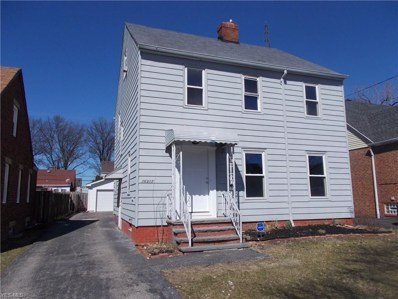 16317 Throckley Avenue, Cleveland, OH 44128 - #: 4044706