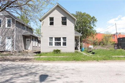 1973 W 48th Street, Cleveland, OH 44102 - #: 4044707