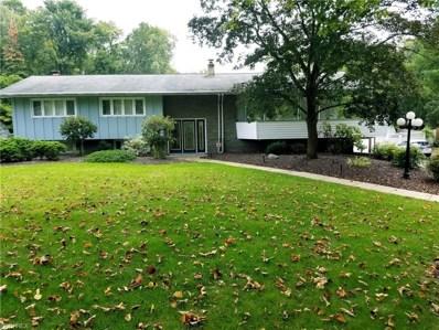 80 Robin Hood Drive, Canfield, OH 44511 - #: 4044715