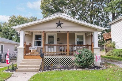 460 Wirth Ave, Akron, OH 44312 - MLS#: 4044741