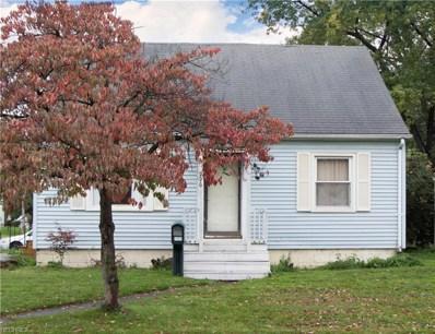 996 Belvedere Ave, Warren, OH 44484 - MLS#: 4044748