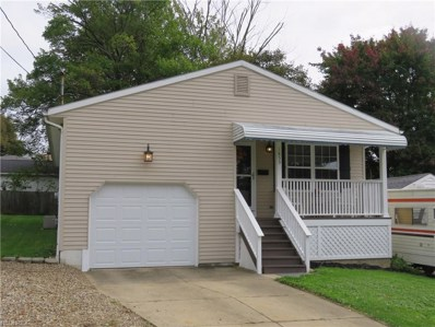1853 SW 11TH St, Akron, OH 44314 - MLS#: 4044762