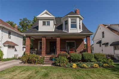 17450 Clifton Blvd, Lakewood, OH 44107 - MLS#: 4044769