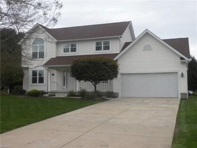 7825 Huntington Cir, Boardman, OH 44512 - MLS#: 4044786