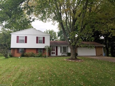 868 Niles Cortland, Howland, OH 44484 - MLS#: 4044803
