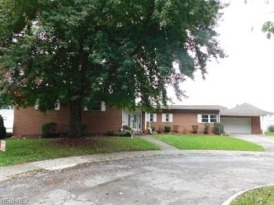 1810 Hamilton Place, Steubenville, OH 43952 - #: 4044822