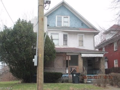 83 S Balch St, Akron, OH 44302 - MLS#: 4044857