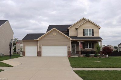 38547 Terrell Dr, North Ridgeville, OH 44039 - MLS#: 4044861