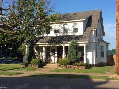 511 N Chestnut St, Barnesville, OH 43713 - MLS#: 4044864