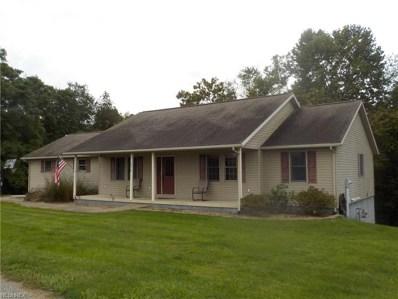 1375 Dolly Ln, Zanesville, OH 43701 - MLS#: 4044885
