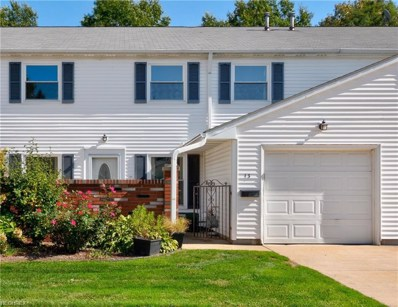 13 New Concord Dr, Mentor, OH 44060 - MLS#: 4044961