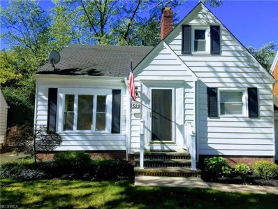 1522 Oakmount Rd, South Euclid, OH 44121 - MLS#: 4044974