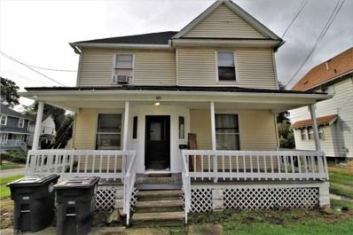 190 Wheeler St, Akron, OH 44304 - MLS#: 4045007