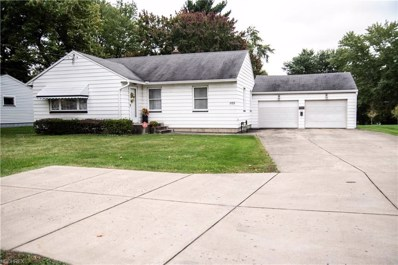 3123 S Meridian Rd, Youngstown, OH 44511 - MLS#: 4045009