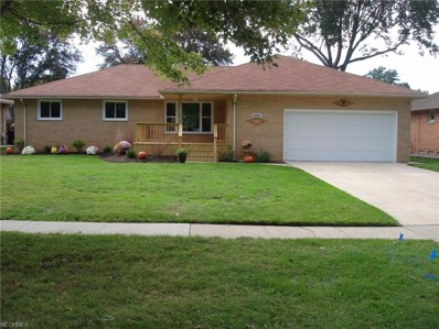 13551 Belfair Dr, Middleburg Heights, OH 44130 - MLS#: 4045013