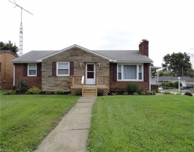 3404 Martindale Rd NORTHEAST, Canton, OH 44714 - MLS#: 4045019