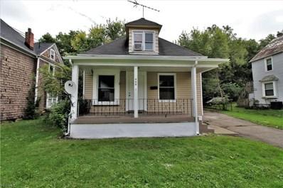 665 Sumner St, Akron, OH 44311 - MLS#: 4045037