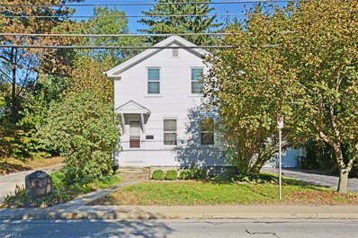 215 N Main St, Amherst, OH 44001 - MLS#: 4045097