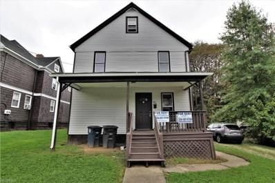 463 Sherman St, Akron, OH 44311 - #: 4045116