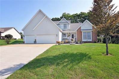 1040 Kelly St SOUTHWEST, Massillon, OH 44647 - MLS#: 4045126