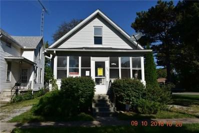 507 Dewey St, Sandusky, OH 44870 - MLS#: 4045132