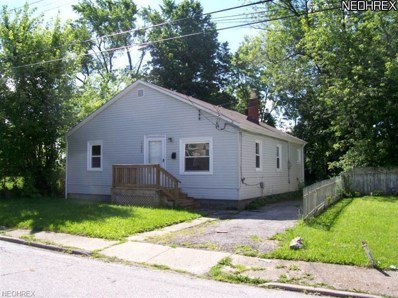 15206 Lincoln Ave, Cleveland, OH 44128 - MLS#: 4045138