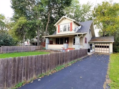 117 Colonial Blvd NORTHEAST, Canton, OH 44714 - MLS#: 4045165