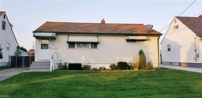 15742 Paulding Blvd, Brook Park, OH 44142 - MLS#: 4045176