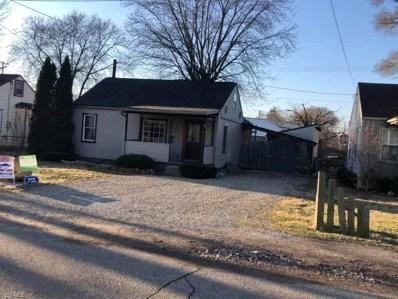 728 Alfred St, Zanesville, OH 43701 - MLS#: 4045184