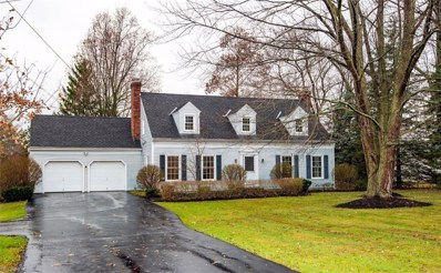 1305 Bell Rd, Chagrin Falls, OH 44022 - MLS#: 4045238