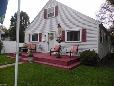 935 S 16th St, Coshocton, OH 43812 - MLS#: 4045254