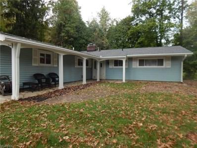 10920 Greenhaven Pky, Brecksville, OH 44141 - MLS#: 4045272
