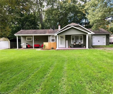 4841 Damon Ave NORTHWEST, Warren, OH 44483 - MLS#: 4045281
