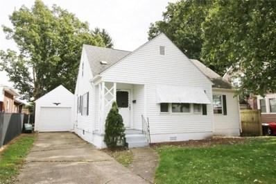 1932 Wilmer, Zanesville, OH 43701 - MLS#: 4045282
