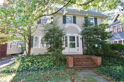 3030 Lincoln Blvd, Cleveland Heights, OH 44118 - MLS#: 4045314