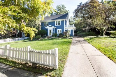 2265 Delaware Dr, Cleveland Heights, OH 44106 - MLS#: 4045344