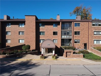100 Fox Hollow Dr UNIT 404B, Mayfield Heights, OH 44124 - MLS#: 4045352